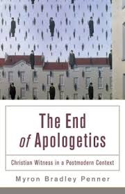 Is Christian Apologetics Secular and Unbiblical? An interview with Myron Penner
