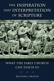 a new book on what Christians today can learn about the Bible from people who have been dead for about 1500 years