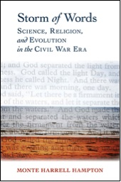 Evolution, the Bible, and Presbyterians in the Civil War South (or, please stop the merry-go-round I'm getting nauseous)