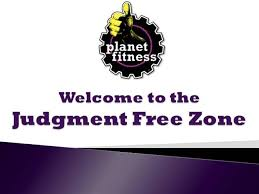 PSA: Planet Fitness? Planet Stress is more like it