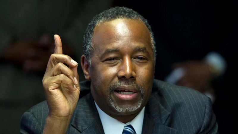 Ben Carson and the Bible: Maybe He Should Get a Second Opinion