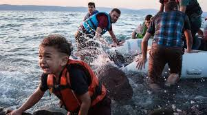 """speaking of refugees . . . putting """"kindness ahead of good order"""""""