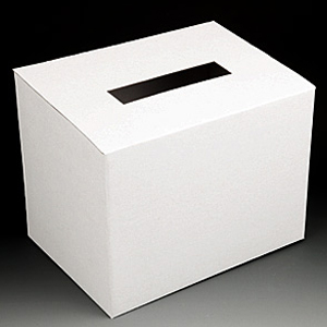 why doesn't God have a suggestion box?