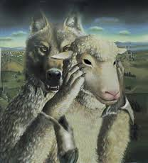 the apostle Paul: that liberal, lukewarm, wolf in sheep's clothing