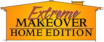 expanding your faith: Extreme Makeover Edition