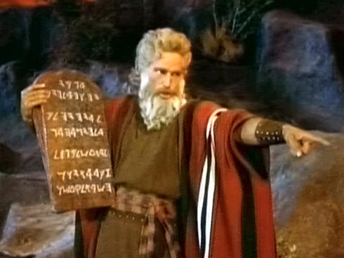 is keeping the Law of Moses all-or-nothing? (or, Oh Paul, what are we going to do with you?)