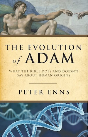 A Blog Post, in which I ask myself 4 questions about Christianity and evolution