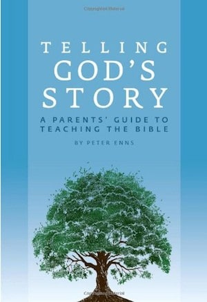 Telling God's Story Parent's Guide