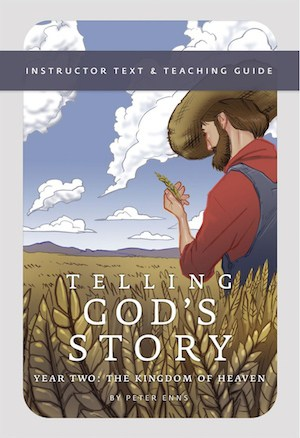 Telling God's Story Year Two