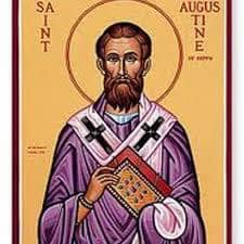 """Was There a """"Fall"""" or Did Augustine Really Screw Everything Up?"""