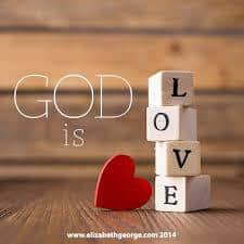 """What You Risk Theologically When You Say """"God Is Love"""""""