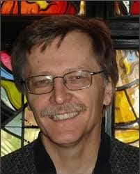 """B4NP Podcast Episode 17: """"The Bible, Evolution, and Christian Faith"""" with Denis Lamoureux"""